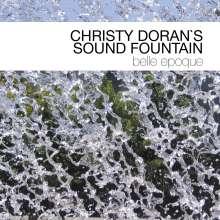 Christy Doran (geb. 1949): Belle Epoque: Live 2015, CD