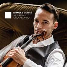 Linus Roth - Virtuoso Dances, CD