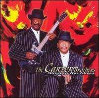 The Carter Brothers: Singing The Blues, CD