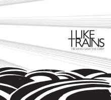 I Like Trains: He Who Saw The Deep, CD