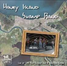 Honey Island Swamp Band: Live At Jazz Festival 2011, CD