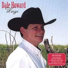 Dale Howard: Wings, CD