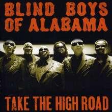 Blind Boys Of Alabama: Take The High Road, CD