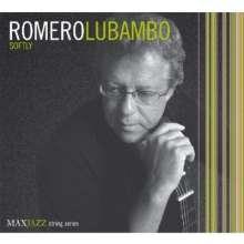 Romero Lubambo: Softly, CD