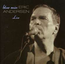 Eric Andersen: Blue Rain, CD