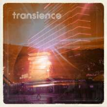 Wreckless Eric: Transience, CD