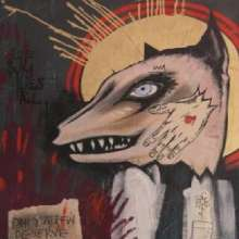 Andrew Jackson Jihad: Knife Man, LP