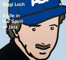 A Life In The Spirit Of Jazz (Limited Edition), 2 CDs
