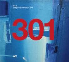 E.S.T. - Esbjörn Svensson Trio: 301, CD