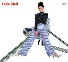 Laila Biali (geb. 1980): Laila Biali, CD