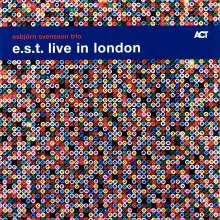 E.S.T. - Esbjörn Svensson Trio: Live In London (180g), 2 LPs