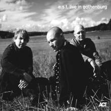E.S.T. - Esbjörn Svensson Trio: e.s.t. Live In Gothenburg, 2 CDs