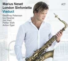 Marius Neset (geb. 1986): Viaduct, CD