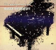 Bugge Wesseltoft (geb. 1964): It's Snowing On My Piano, CD