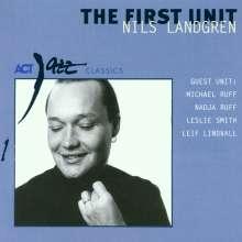 Nils Landgren (geb. 1956): The First Unit, CD