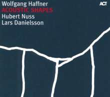 Wolfgang Haffner (geb. 1965): Acoustic Shapes: Live 2007, CD