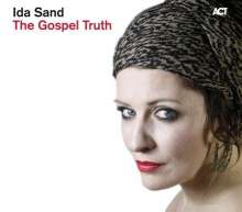 Ida Sand (geb. 1977): The Gospel Truth, CD