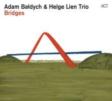 Adam Bałdych & Helge Lien: Bridges, CD