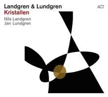 Nils Landgren & Jan Lundgren: Kristallen (180g), LP