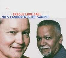 Nils Landgren & Joe Sample: Creole Love Call, CD