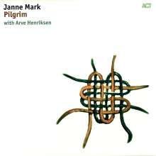 Janne Mark: Pilgrim (180g), LP