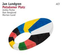 Jan Lundgren (geb. 1966): Potsdamer Platz, CD