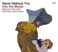 David Helbock (geb. 1984): Into The Mystic, CD