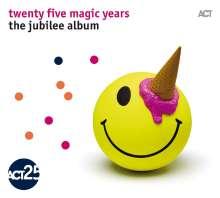 Twenty Five Magic Years: The Jubilee Album (180g), LP