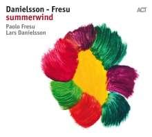 Lars Danielsson & Paolo Fresu: Summerwind (180g), LP