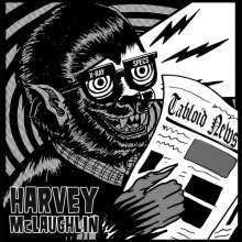 Harvey McLaughlin: Tabloid News, CD