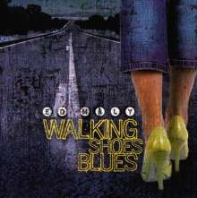 Ed Maly: Walking Shoes Blues, CD