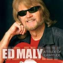 Attitude Of Gratitude, CD