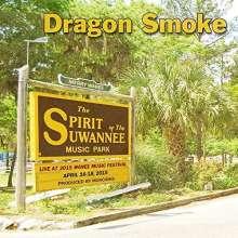 Dragon Smoke: Live At Wanee 2015, CD