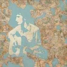 Days Full Of Rain - A Portland Tribute To Townes Van Zandt, LP