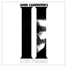 John Carpenter (geb. 1948): Filmmusik: Lost Themes II, CD
