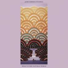 Jake Xerxes Fussell: What In The Natural World, CD