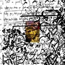 "Serpentwithfeet: Blisters, Single 12"""
