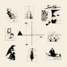 Sextile: Albeit Living, LP