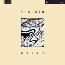 The Men: Drift, CD