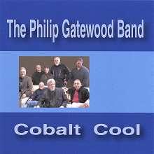 Philip Band Gatewood: Cobalt Cool, CD