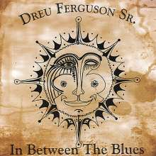 Dreu Ferguson: In Between The Blues, CD
