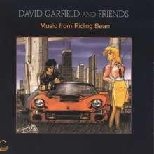 David Garfield: Music From Riding Bean, CD