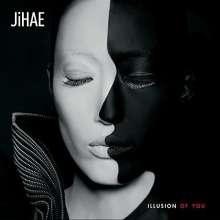 Jihae: Illusion Of You, LP