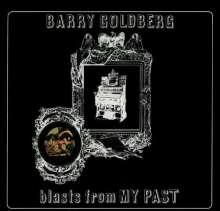 Barry Goldberg: Blasts Frommy Past, CD