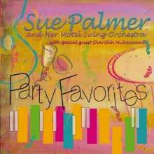 Sue Palmer: Party Favorites, CD