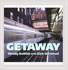 Wendy Dewitt: Getaway, CD