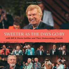 Sweeter As The Days Go By    D, CD