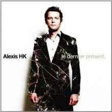 Alexis HK: Le Dernier Présent, CD
