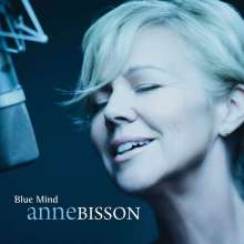 Anne Bisson (geb. 1967): Blue Mind (Ultimate HQCD) (Limited-Numbered-Edition), CD