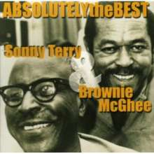 Sonny Terry & Brownie McGhee: Absolutely The Best, CD